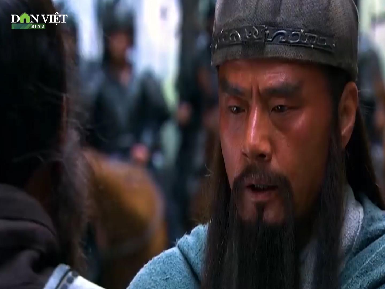 Nếu Quan Vũ giết Tào Tháo, Lưu Bị có thể thống nhất thiên hạ? - Ảnh 4.