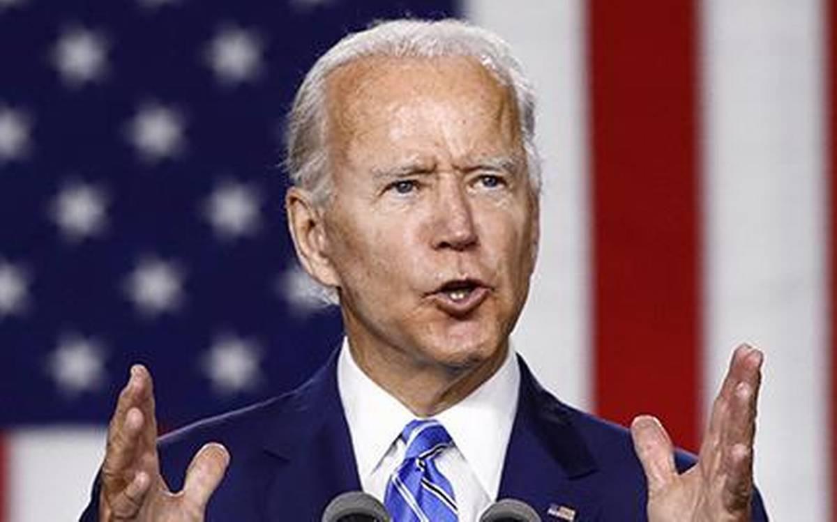 Ông Biden thề sẽ bắt Nga phải trả giá - Ảnh 1.