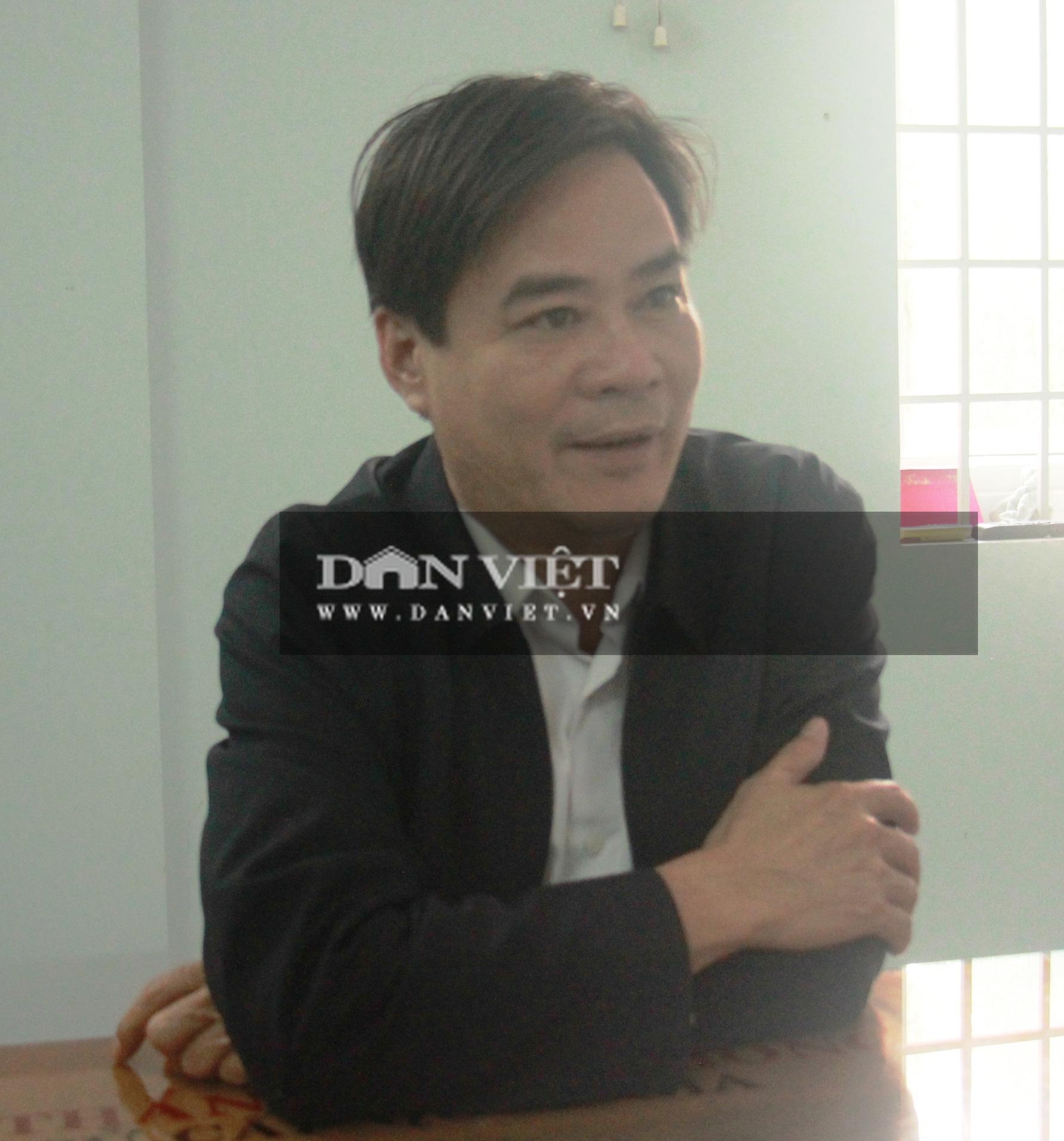 """Dùng """"đất lậu"""" thi công gói thầu công trình Nhà nước hơn 12 tỷ đồng ở Bình Định: Có thể bị khởi tố? - Ảnh 4."""