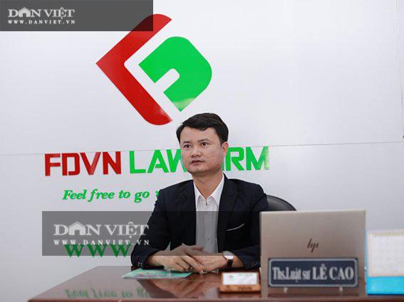 """Dùng """"đất lậu""""… thi công công trình Nhà nước hơn 12 tỷ đồng ở Bình Định: Có thể bị khởi tố? - Ảnh 2."""
