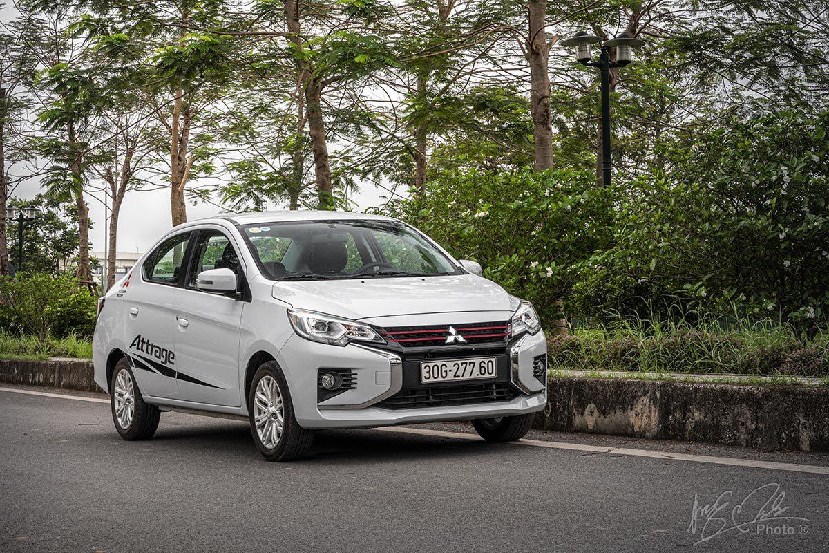 """Độ """"ăn xăng"""" của Toyota Vios và Hyundai Accent ra sao? - Ảnh 1."""