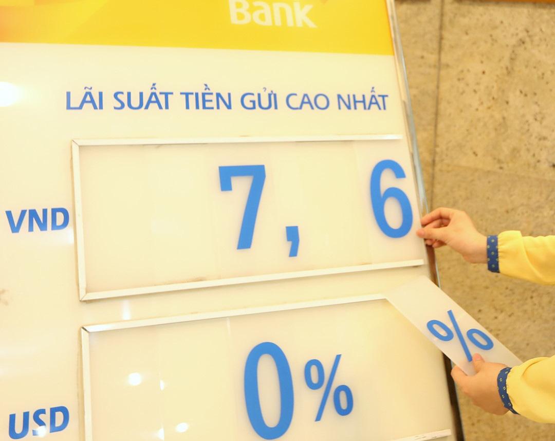 Cận Tết, gửi tiền ngân hàng nào lãi suất tiết kiệm cao nhất? - Ảnh 3.