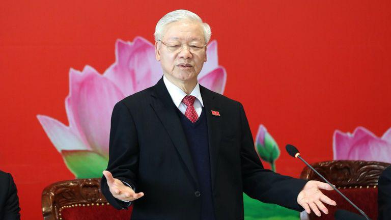 3 triệu USD của ông Nguyễn Bắc Son và vali đầy tiền bị bỏ quên của cựu Phó Chủ nhiệm VPCP - Ảnh 1.