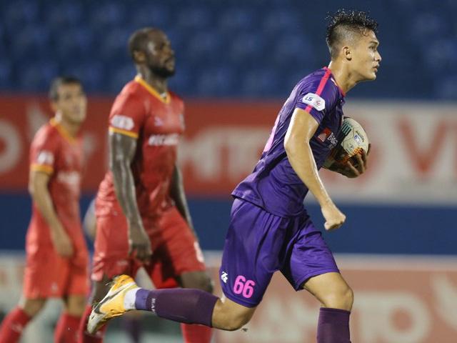 5 tuyển thủ quốc gia Việt Nam sang Nhật Bản thi đấu trong năm 2021? - Ảnh 2.