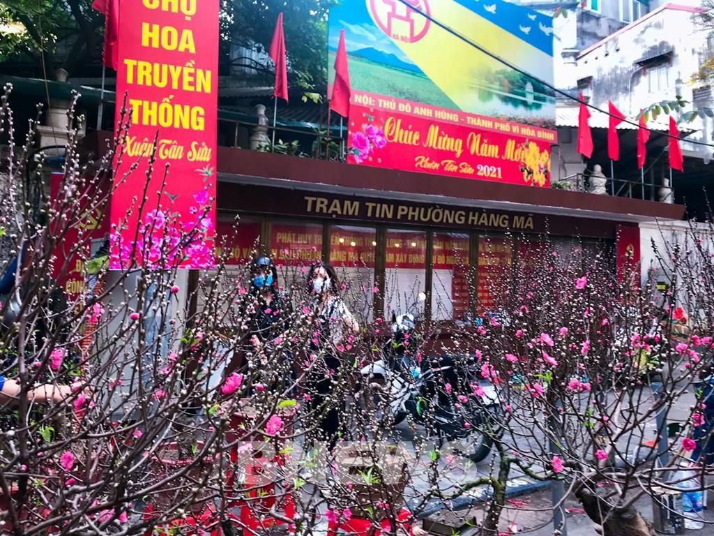 """Phiên chợ cực """"độc"""": Chỉ họp duy nhất 1 lần trong năm ở giữa lòng Thủ đô Hà Nội - Ảnh 1."""