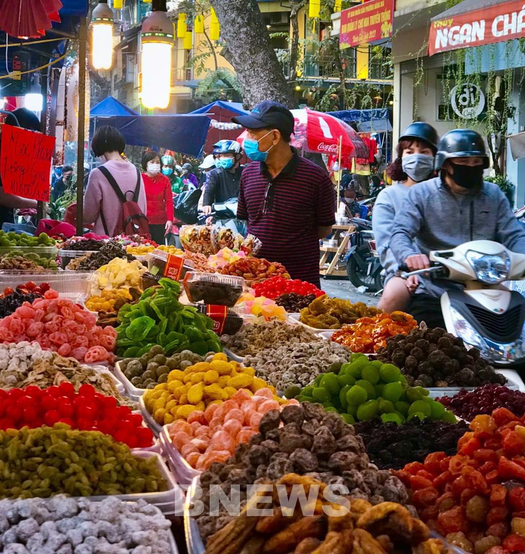 """Phiên chợ cực """"độc"""": Chỉ họp duy nhất 1 lần trong năm ở giữa lòng Thủ đô Hà Nội - Ảnh 11."""