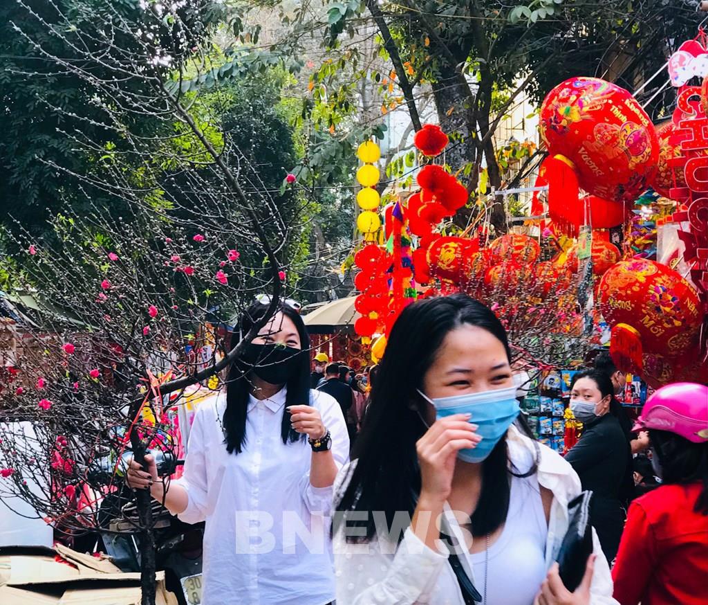 """Phiên chợ cực """"độc"""": Chỉ họp duy nhất 1 lần trong năm ở giữa lòng Thủ đô Hà Nội - Ảnh 12."""