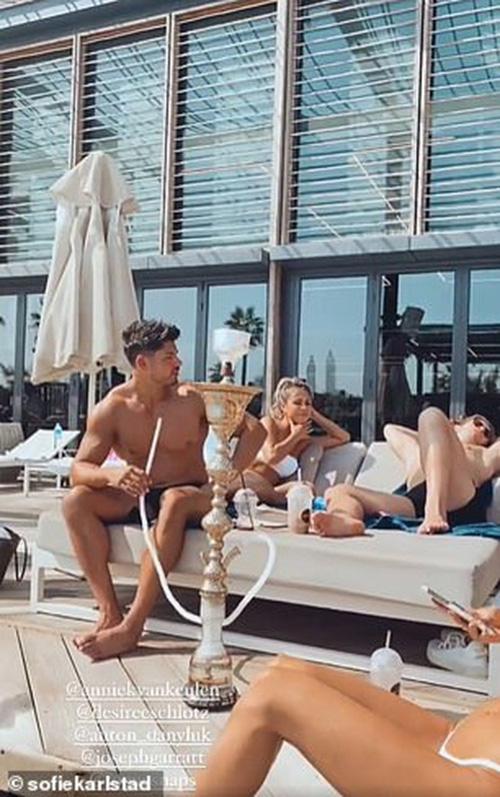 """""""Thiên đường tiệc tùng"""" Dubai trả giá đắt sau khi tràn ngập du khách """"trốn"""" mùa Đông - Ảnh 3."""