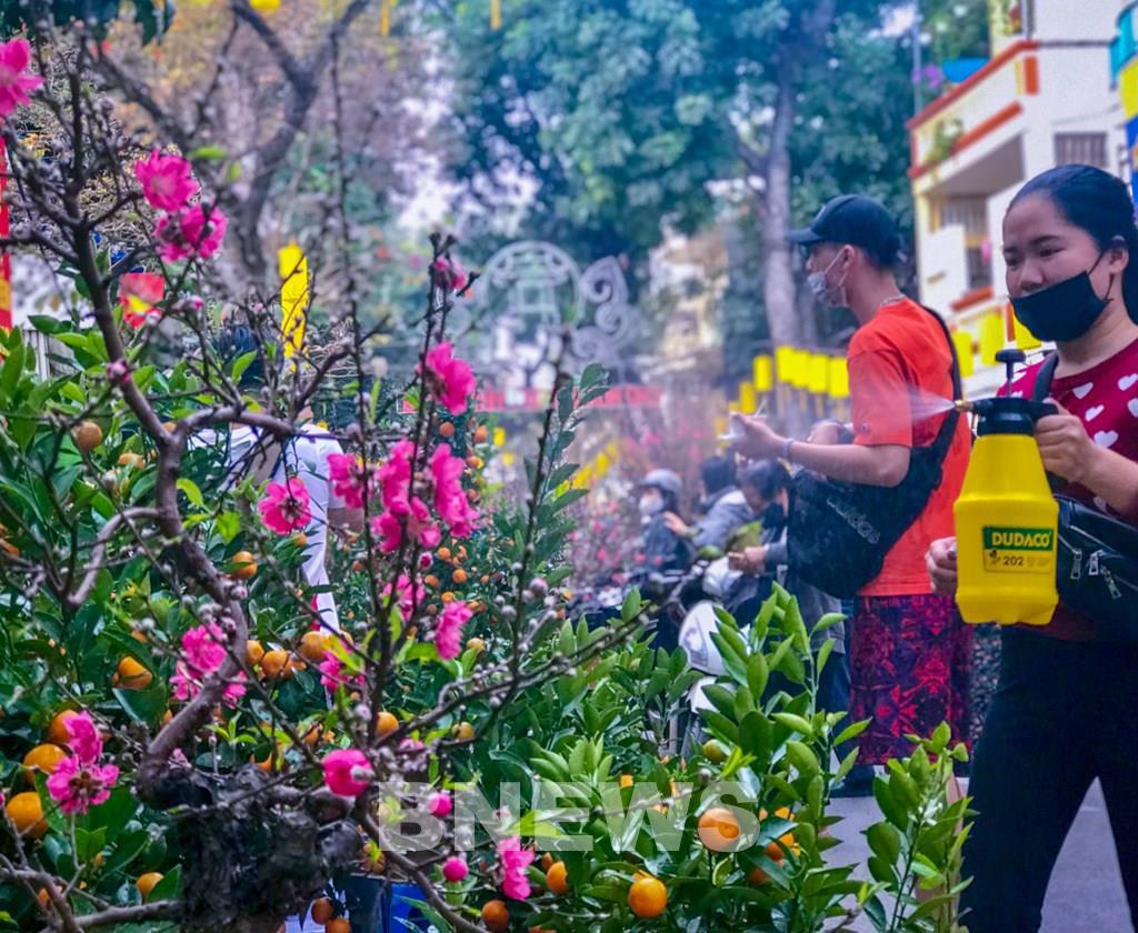 """Phiên chợ cực """"độc"""": Chỉ họp duy nhất 1 lần trong năm ở giữa lòng Thủ đô Hà Nội - Ảnh 4."""