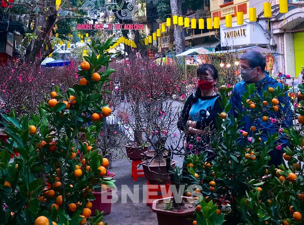 """Phiên chợ cực """"độc"""": Chỉ họp duy nhất 1 lần trong năm ở giữa lòng Thủ đô Hà Nội - Ảnh 6."""