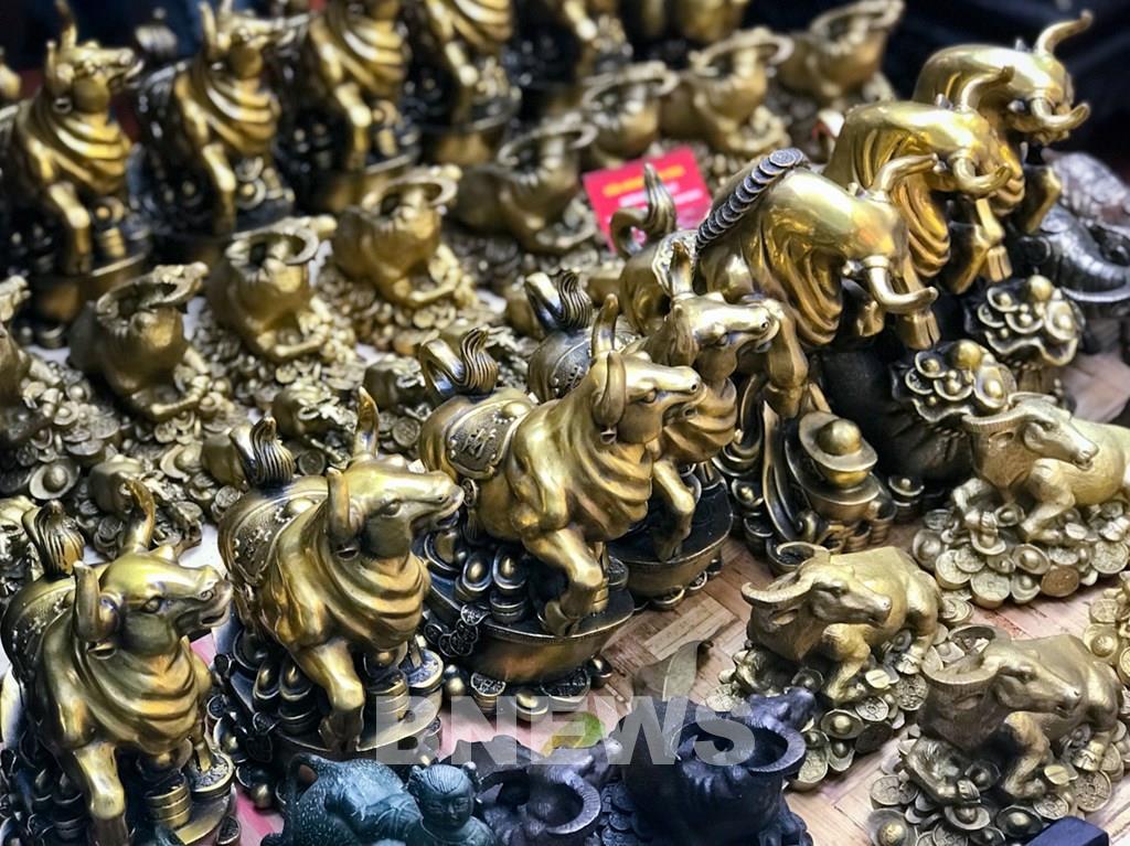 """Phiên chợ cực """"độc"""": Chỉ họp duy nhất 1 lần trong năm ở giữa lòng Thủ đô Hà Nội - Ảnh 9."""