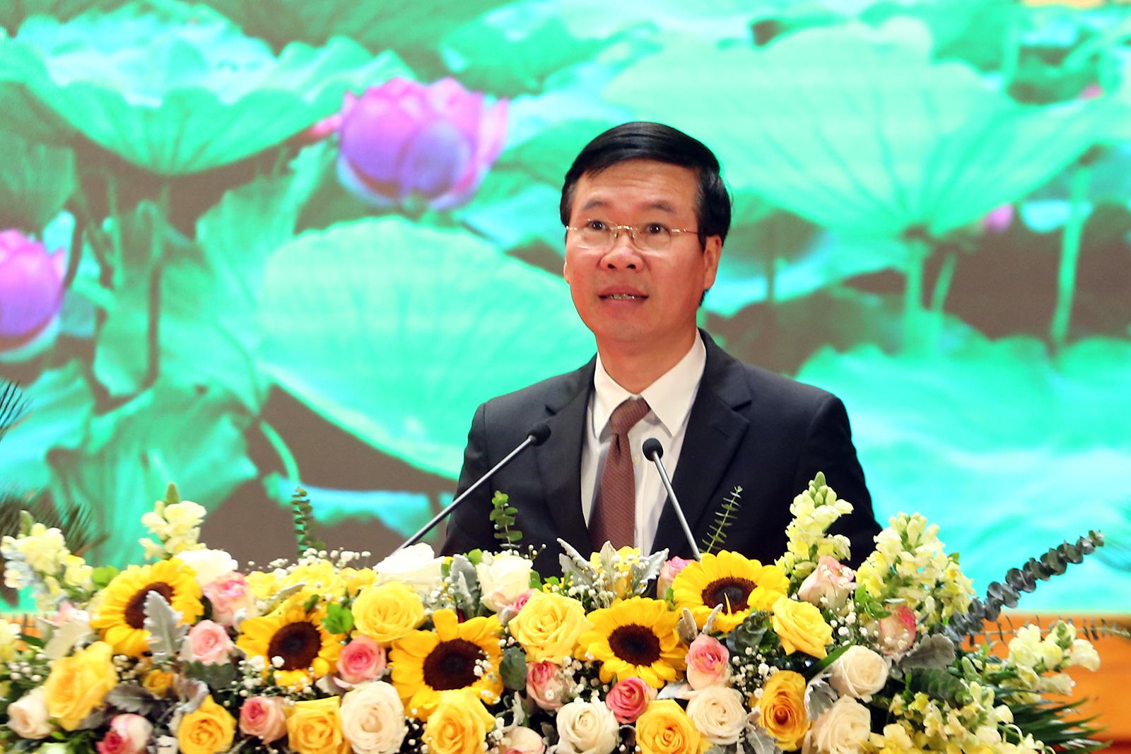 3 Ủy viên Bộ Chính trị từng có thời gian dài gắn bó công tác Đoàn - Ảnh 1.