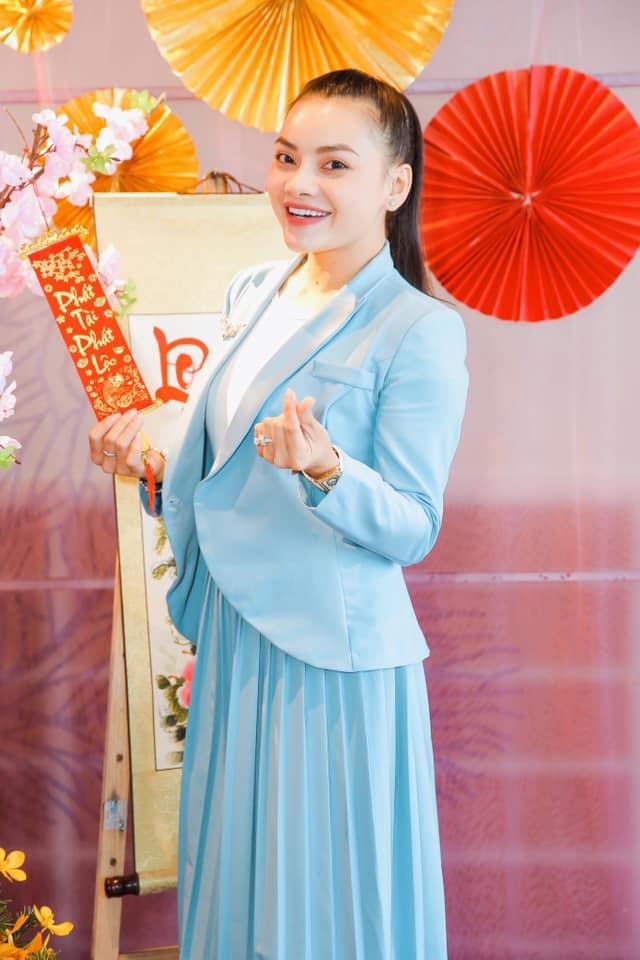 Nghệ sĩ điện ảnh và sân khấu cùng mong ước đầu Xuân Tân Sửu - Ảnh 5.