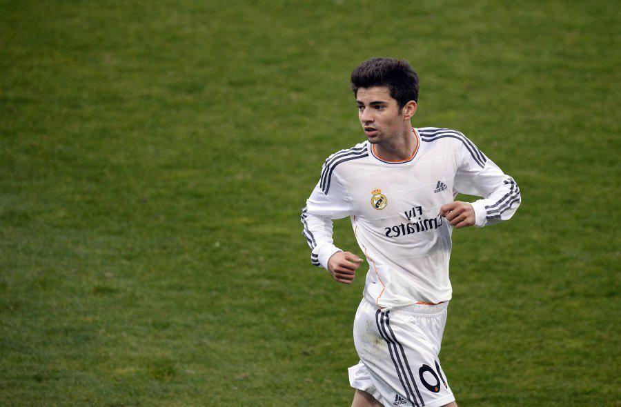 4 con trai của Zidane theo nghiệp bóng đá: Hổ phụ không sinh... hổ tử - Ảnh 5.