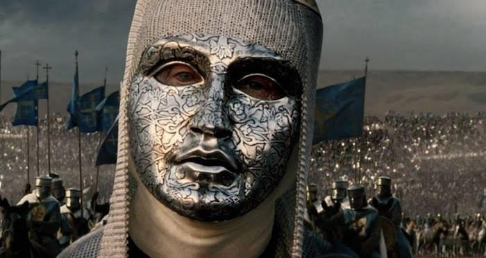 600 quân cảm tử của vua hủi đánh bại 26.000 quân của Saladin thế nào? - Ảnh 1.