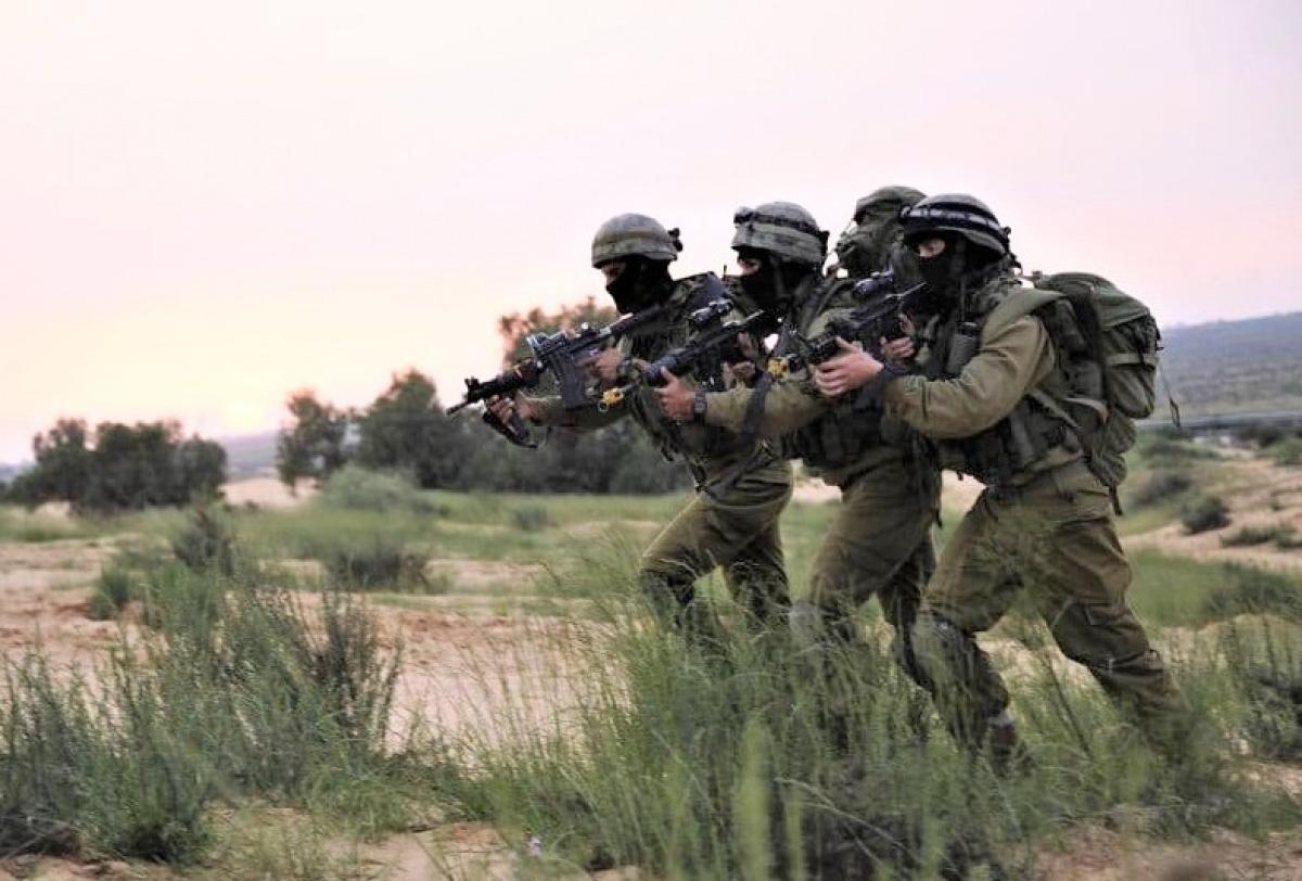 """Orchard - Chiến dịch Israel """"xóa sổ"""" lò phản ứng hạt nhân Syria diễn ra thế nào? - Ảnh 1."""