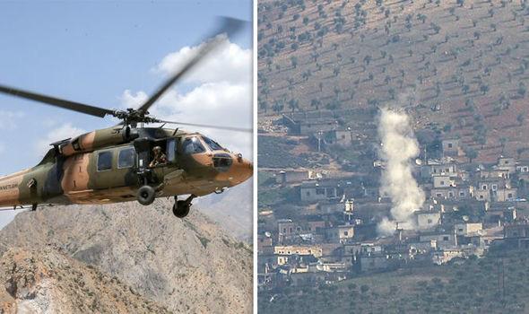 Radar S-400 vô dụng khi trực thăng Mỹ xâm nhập diệt trùm khủng bố Baghdadi? - Ảnh 3.