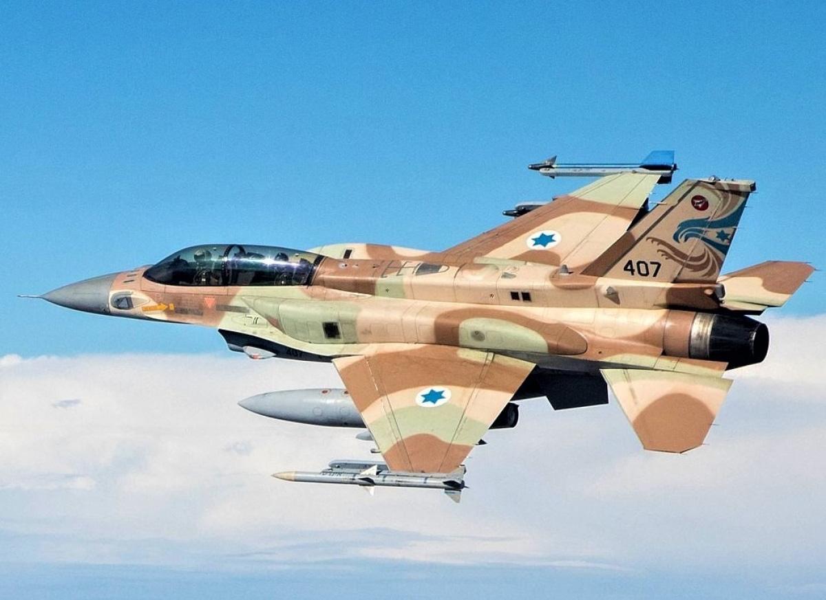 """Orchard - Chiến dịch Israel """"xóa sổ"""" lò phản ứng hạt nhân Syria diễn ra thế nào? - Ảnh 2."""
