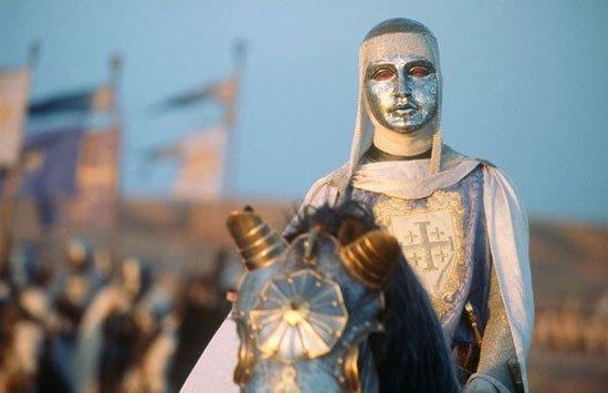 600 quân cảm tử của vua hủi đánh bại 26.000 quân của Saladin thế nào? - Ảnh 6.