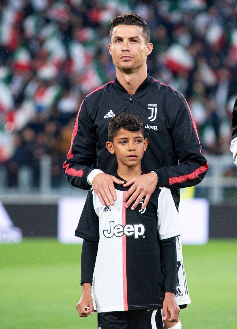 4 con trai của Zidane theo nghiệp bóng đá: Hổ phụ không sinh... hổ tử - Ảnh 12.
