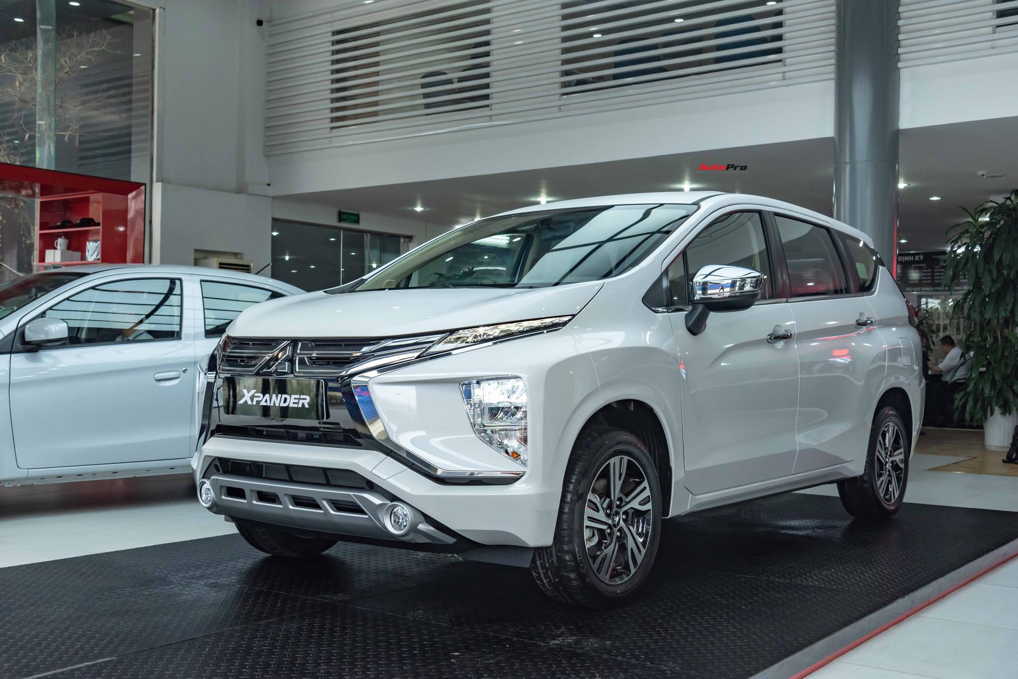 Bốc biển ngũ quý '222.22', chủ xe Mitsubishi Xpander lập tức rao bán giá 1 tỷ 350 triệu đồng - Ảnh 3.
