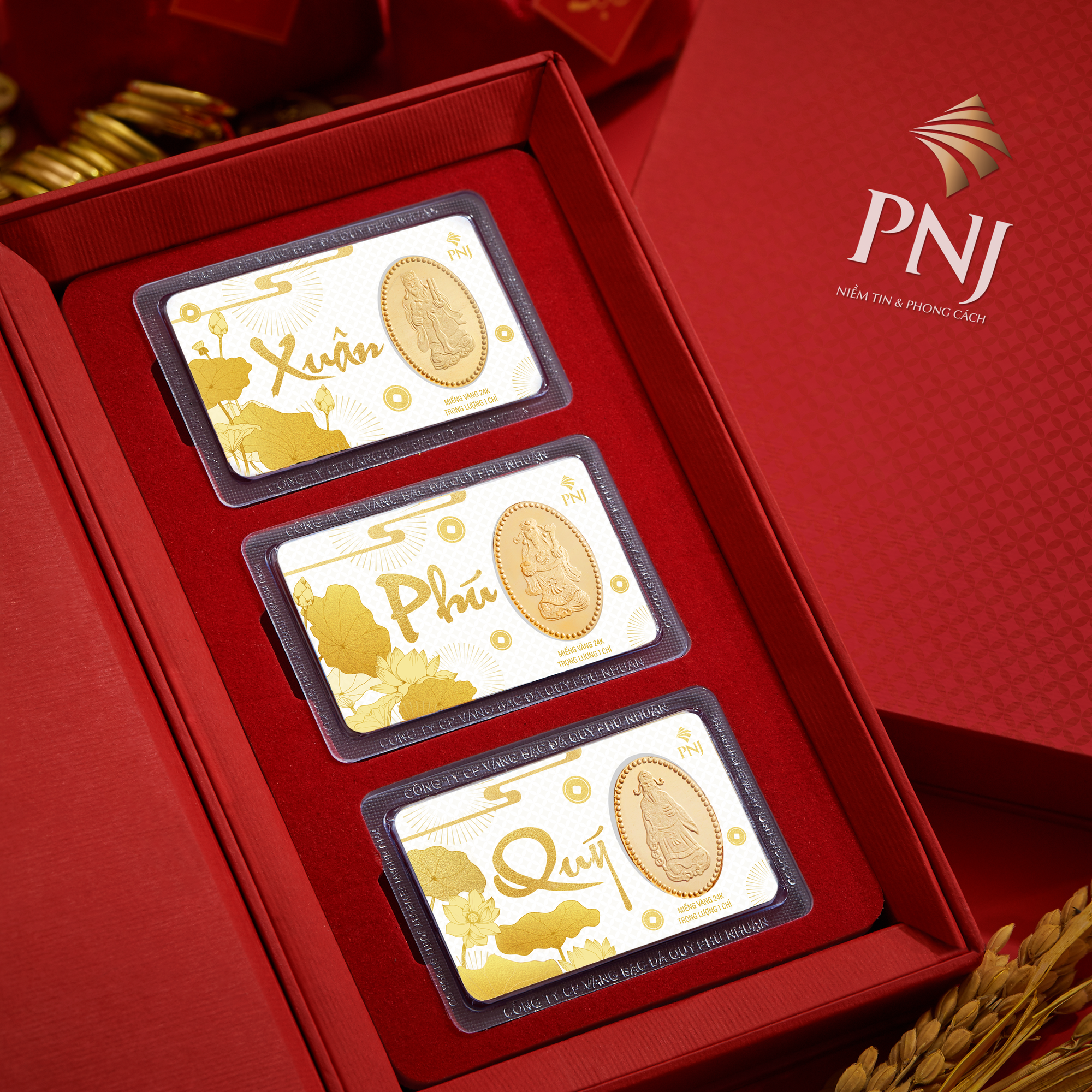 Giá vàng hôm nay 9/2: Tăng vọt, vàng trong nước vượt mức 57 triệu đồng/lượng - Ảnh 1.