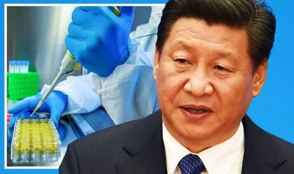 """Trung Quốc áp chiến thuật """"ngoại giao vắc-xin"""" để tăng ảnh hưởng  - Ảnh 1."""