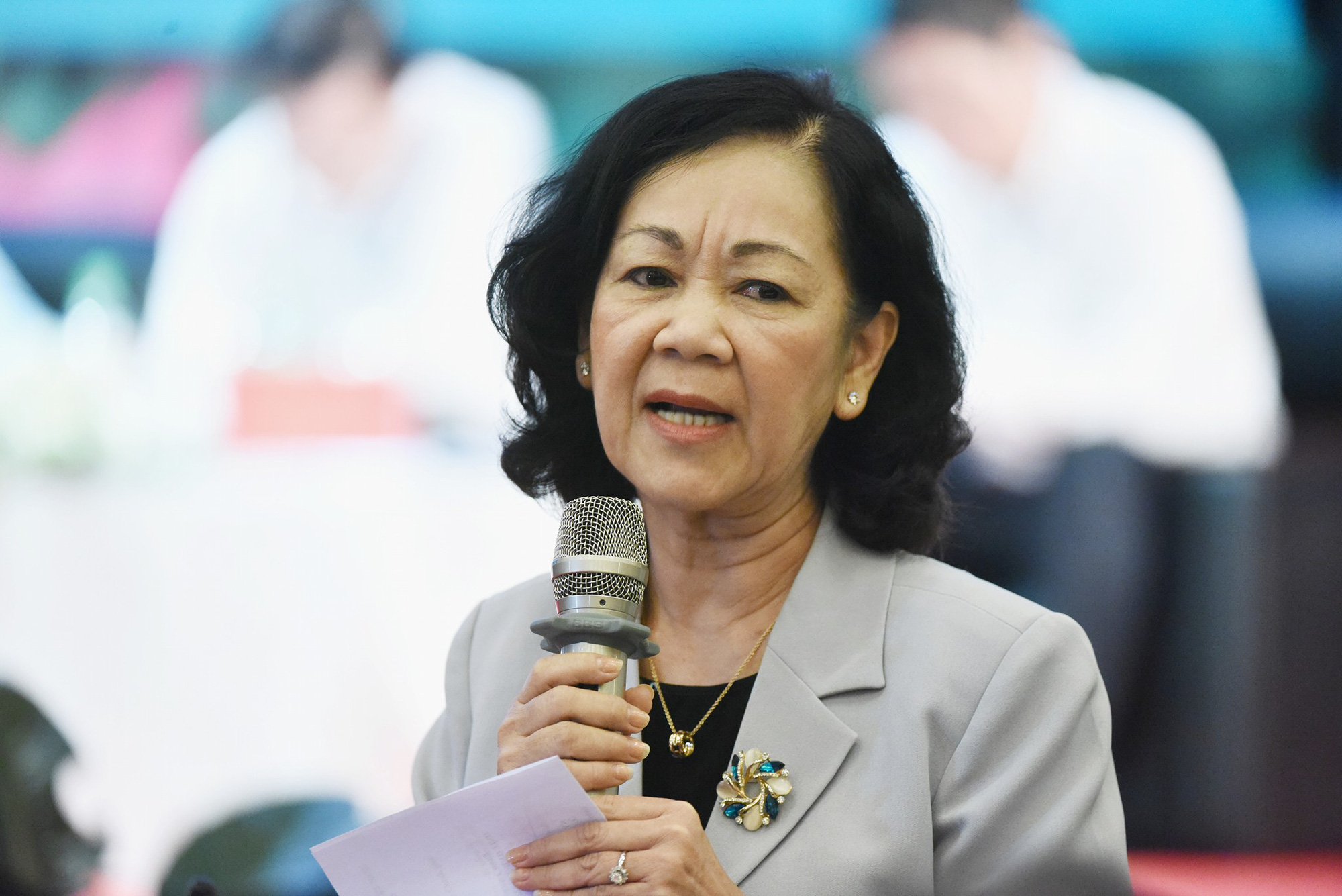 3 Ủy viên Bộ Chính trị từng có thời gian dài gắn bó công tác Đoàn - Ảnh 2.