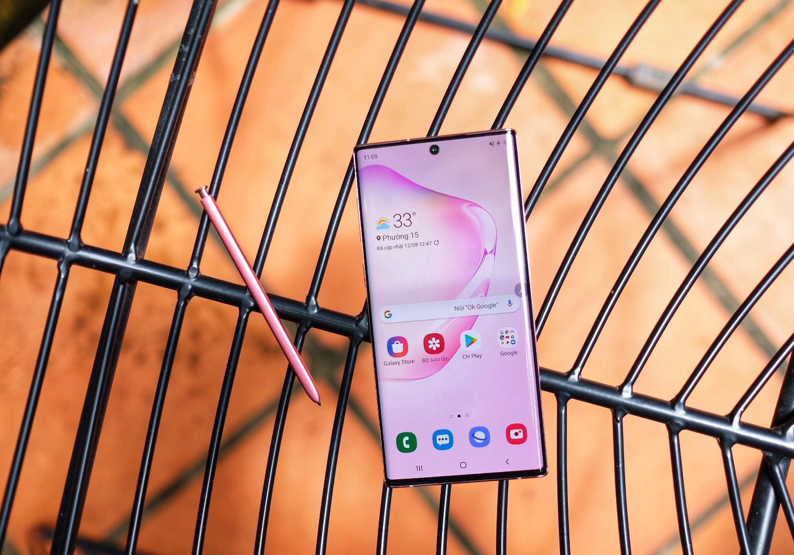 Loạt smartphone cấu hình cao, giá tầm 10 triệu đồng đáng mua - Ảnh 6.