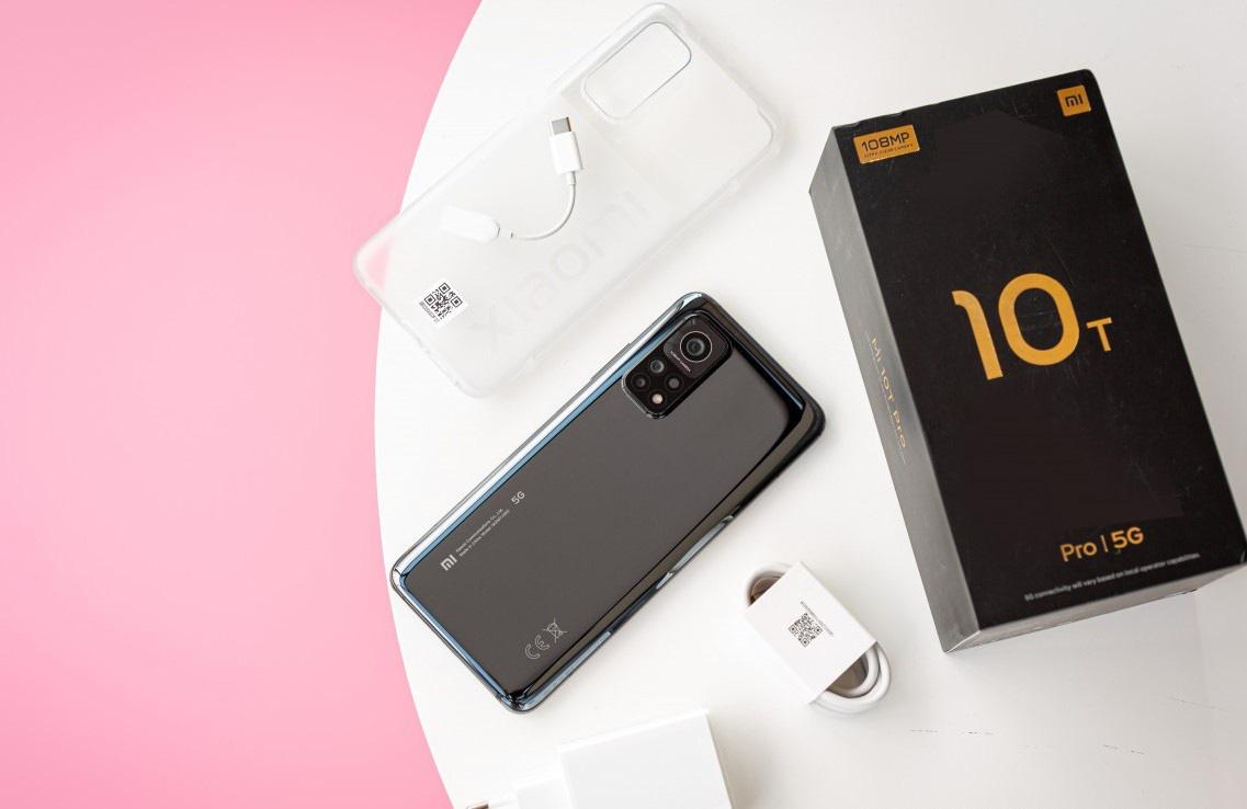 Loạt smartphone cấu hình cao, giá tầm 10 triệu đồng đáng mua - Ảnh 1.