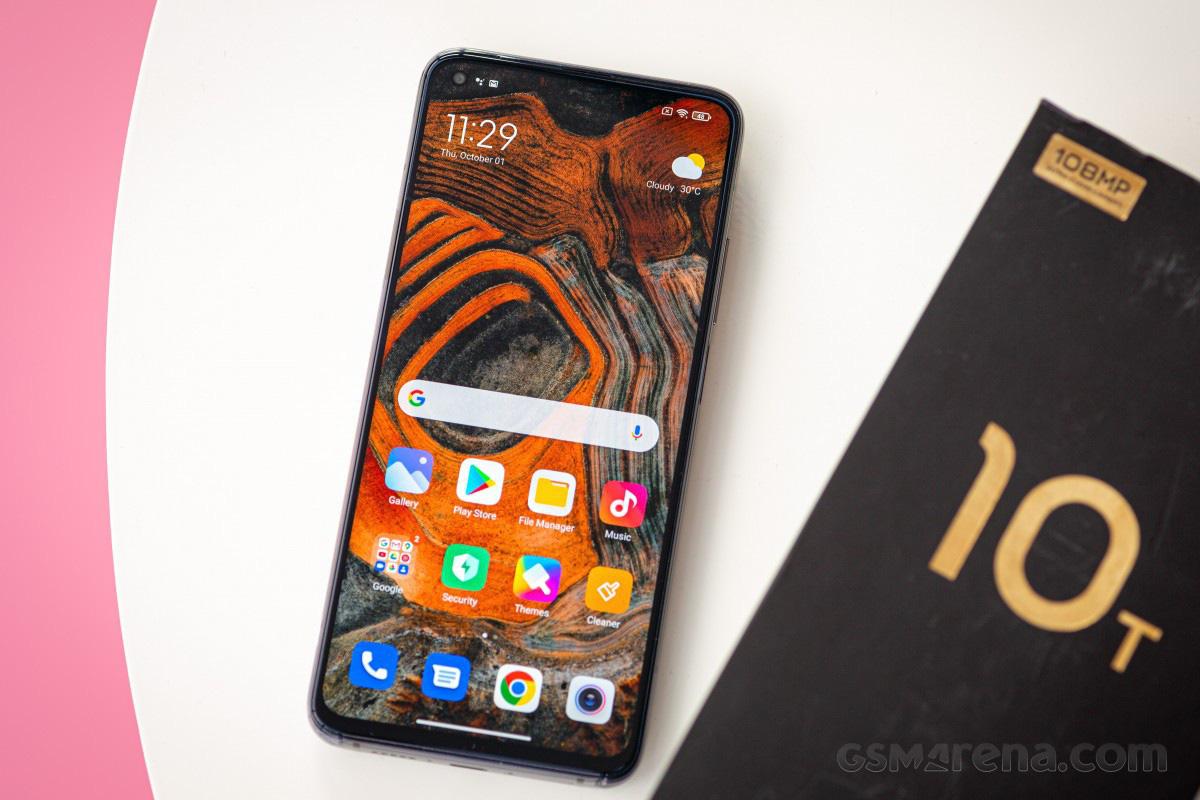 Loạt smartphone cấu hình cao, giá tầm 10 triệu đồng đáng mua - Ảnh 2.