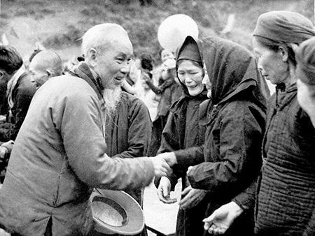 """Khi bị Quốc dân Đảng bắt giữ, lãnh tụ Hồ Chí Minh đã bị """"hành"""" ra sao? - Ảnh 3."""