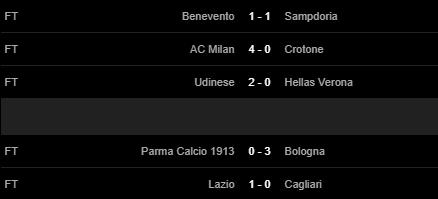 Ibrahimovic vượt mốc 500 bàn cấp CLB, AC Milan giành lại ngôi đầu Serie A - Ảnh 3.