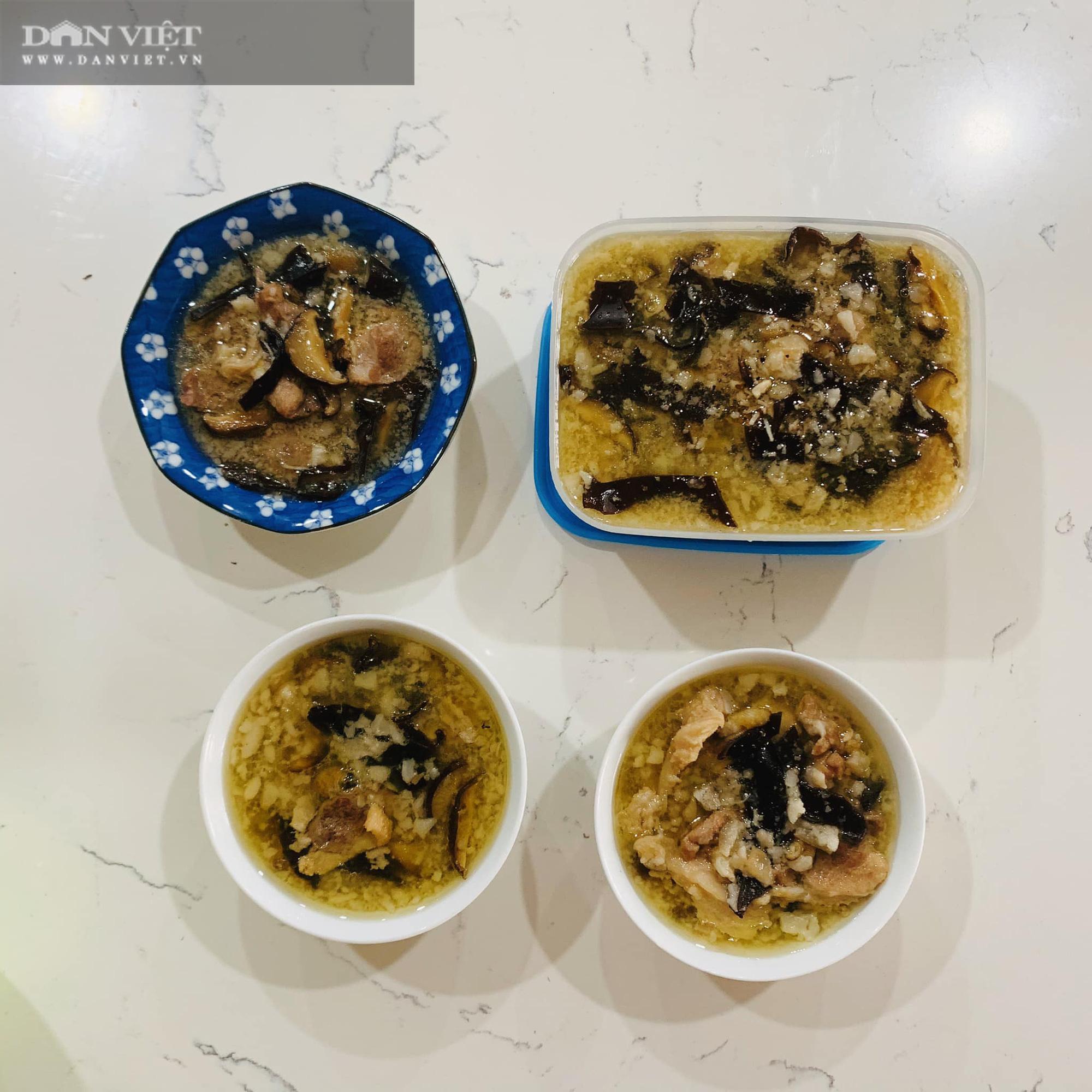 Bí quyết làm món thịt ngan nấu đông chuẩn vị cho mâm cỗ tết tròn đầy (Bài Tết) - Ảnh 2.