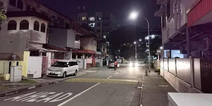 """Singapore: Khu đèn đỏ Geylang đã """"thay áo mới"""" ra sao - Ảnh 2."""