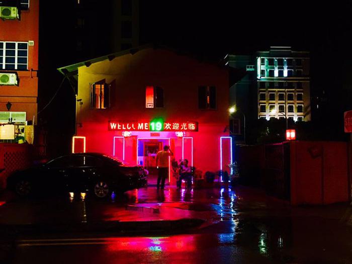 """Singapore: Khu đèn đỏ Geylang đã """"thay áo mới"""" ra sao - Ảnh 8."""
