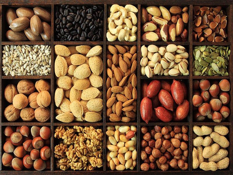 Bí kíp lựa chọn các loại hạt khô an toàn, đảm bảo chất lượng trong ngày Tết - Ảnh 2.