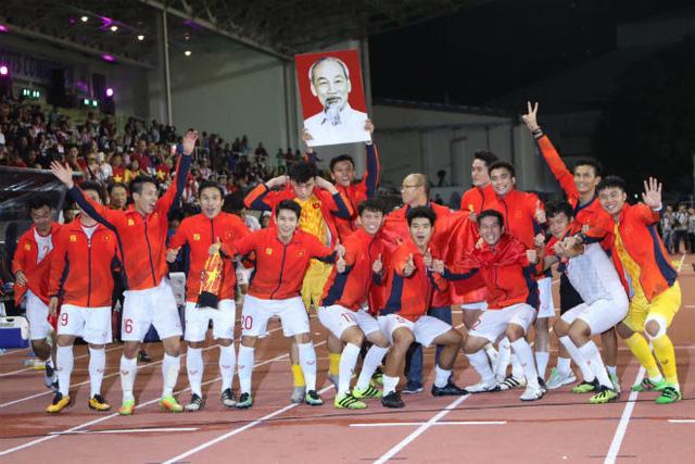4 trận đánh lớn chờ đón HLV Park Hang Seo trong năm 2021 - Ảnh 4.