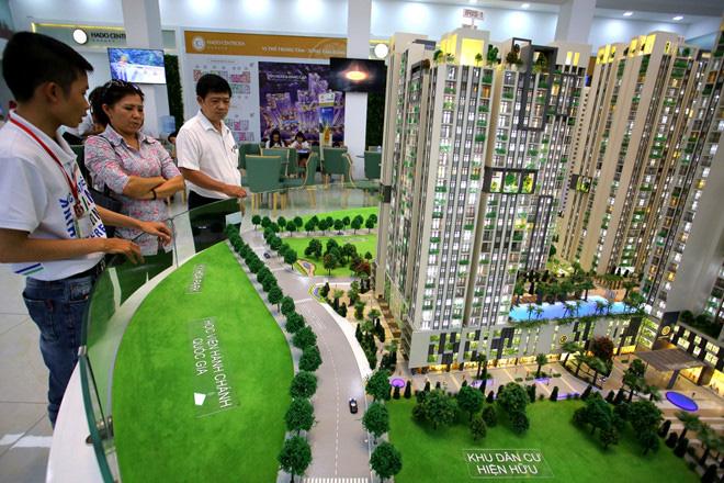 """Bộ Xây dựng: Căn hộ giá dưới 25 triệu đồng/m2 """"biến mất"""" ở TP.HCM - Ảnh 4."""