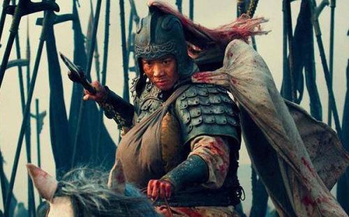 """Tam Quốc Diễn Nghĩa: """"Thường bại tướng quân"""", đánh trận nào thua trận nấy nhưng lại hay giết được tướng địch - Ảnh 1."""