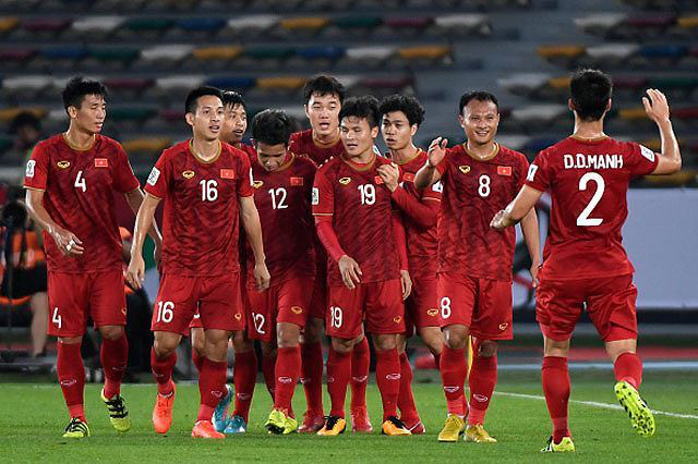 4 trận đánh lớn chờ đón HLV Park Hang Seo trong năm 2021 - Ảnh 1.