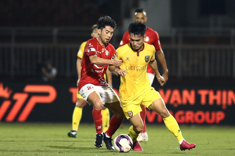TIẾT LỘ: Lee Nguyễn từng thất bại ở V.League vì... quá đào hoa - Ảnh 1.