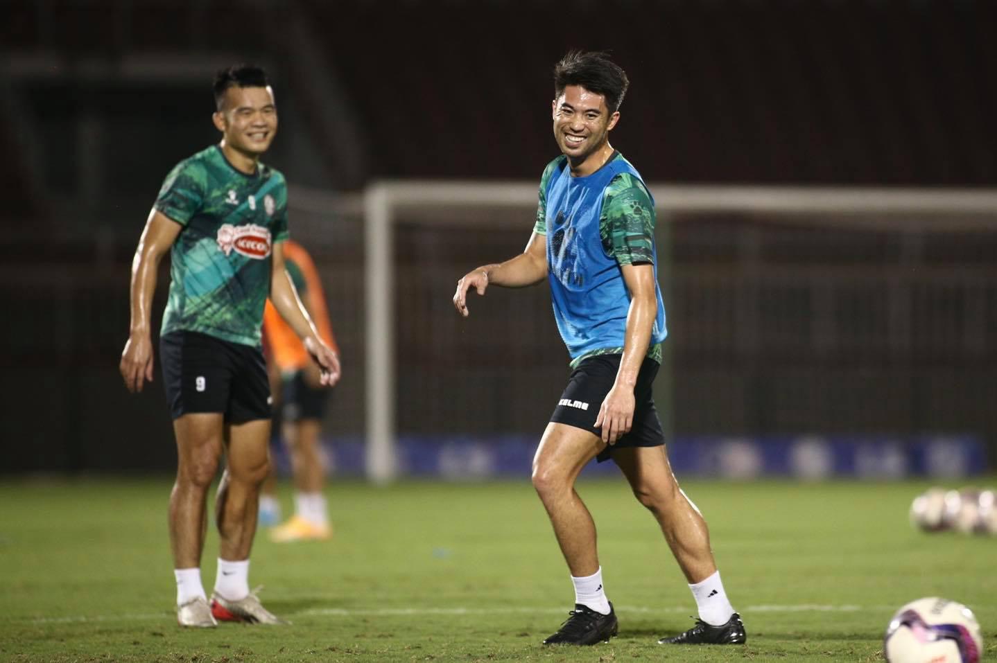 TIẾT LỘ: Lee Nguyễn từng thất bại ở V.League vì... quá đào hoa - Ảnh 7.