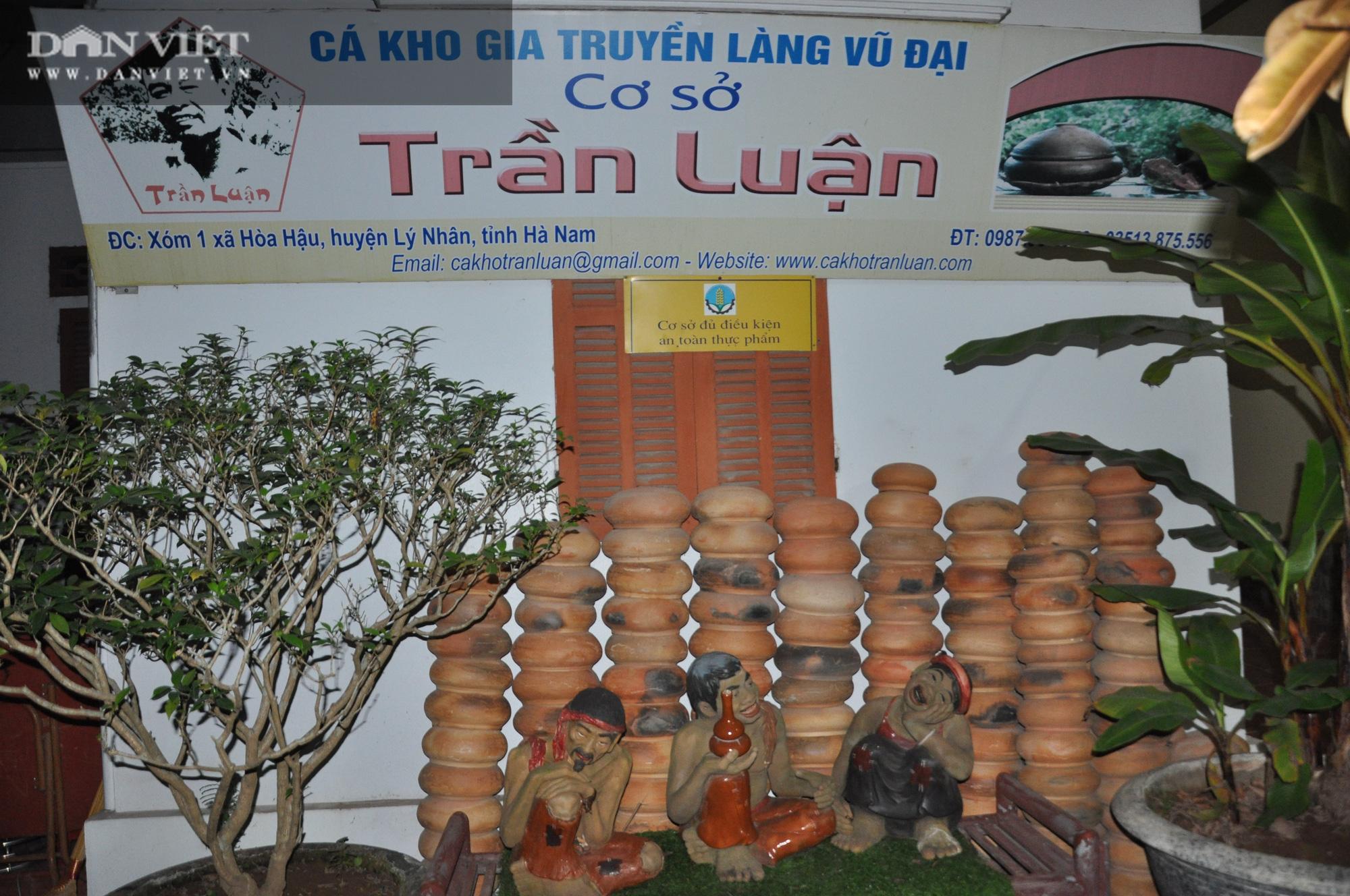 Không ngờ chỉ pha trộn gia vị đơn giản này mà lão nông Hà Nam lại làm được món cá kho ngon nhất Việt Nam - Ảnh 5.