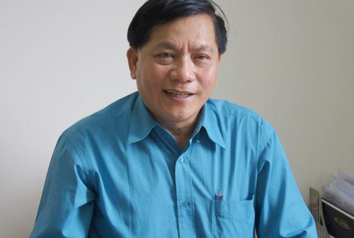 """PGS. TS Trịnh Hòa Bình: """"Người hùng Nguyễn Ngọc Mạnh rất khiêm nhường"""" - Ảnh 3."""