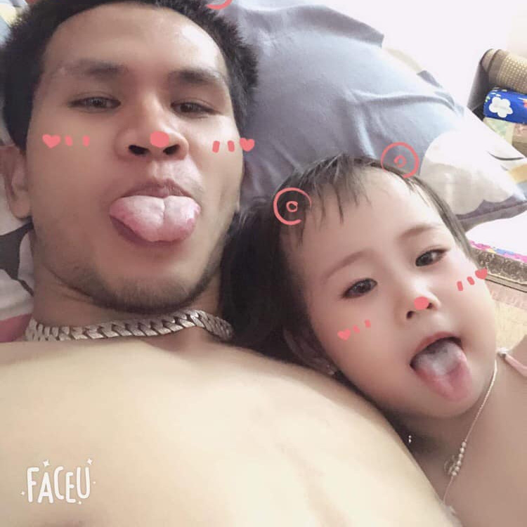 Những hình ảnh đời thường của người hùng Nguyễn Ngọc Mạnh - Ảnh 8.