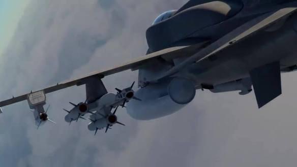 Vì sao Mỹ vẫn phải mua thêm chiến đấu cơ thế hệ 4, 5 khi đã có F-22 và F-35? - Ảnh 10.