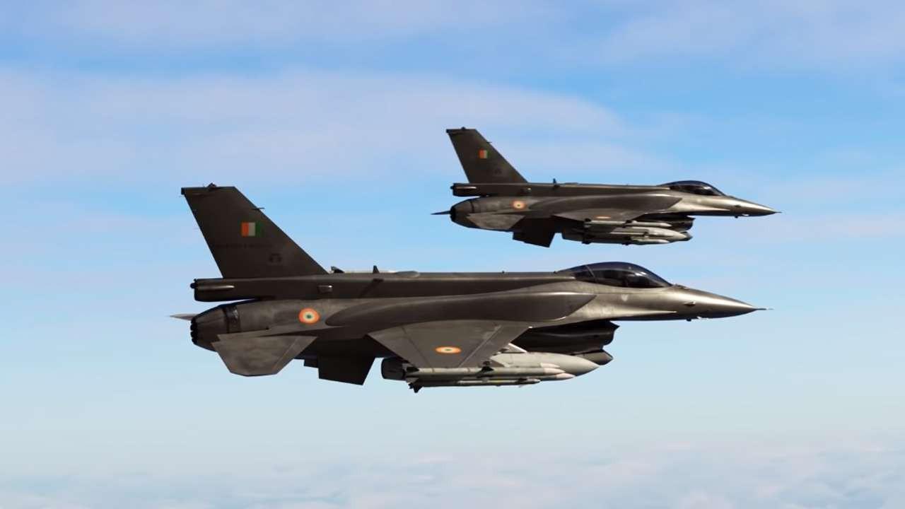 Vì sao Mỹ vẫn phải mua thêm chiến đấu cơ thế hệ 4, 5 khi đã có F-22 và F-35? - Ảnh 13.