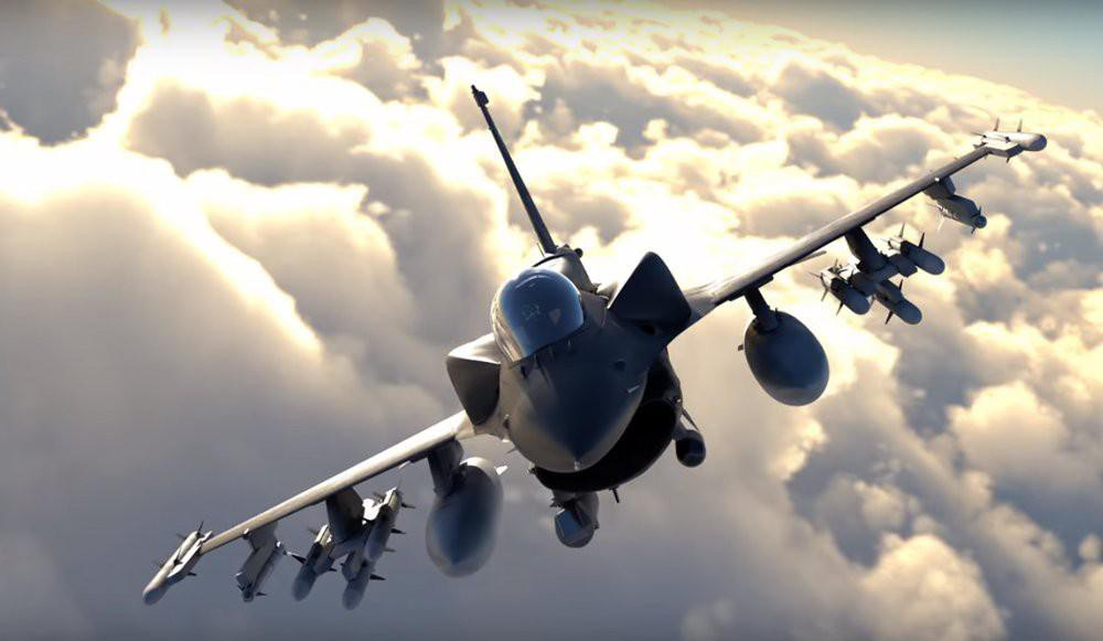Vì sao Mỹ vẫn phải mua thêm chiến đấu cơ thế hệ 4, 5 khi đã có F-22 và F-35? - Ảnh 15.