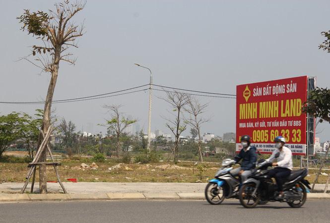 """Thực hư Đà Nẵng tăng giá đất năm 2021 và giá đất thị trường đang """"sốt"""" cao - Ảnh 2."""